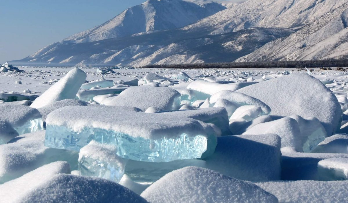 Υπερθέρμανση του πλανήτη, αλήθεια ή σκοπιμότητα;