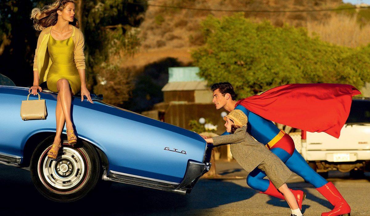 Geek culture, οι σούπερ ήρωες είναι διαχρονικό trend