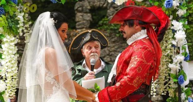 Πειρατικός Γάμος