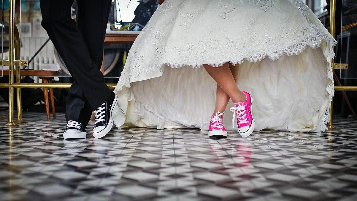 Γάμοι με dress codes, μια μοναδική εμπειρία