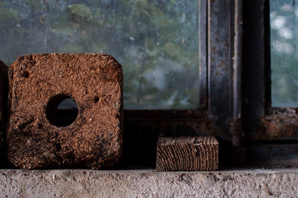 brick Μπενουζίλιο