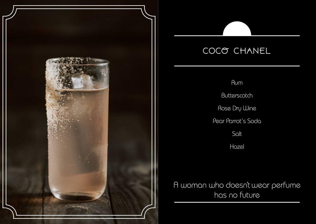 Cocktail με κρασί