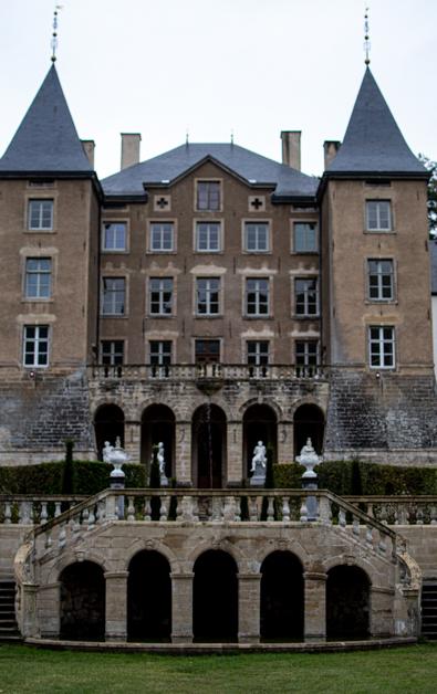 Κάστρο Ansembourg