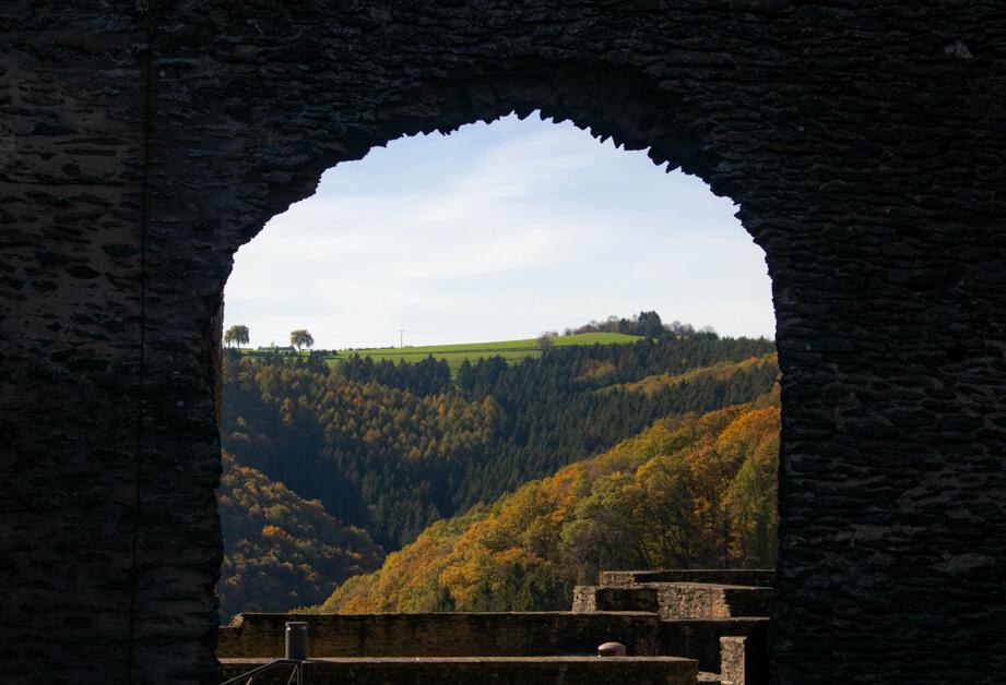 Καμάρα του κάστρου